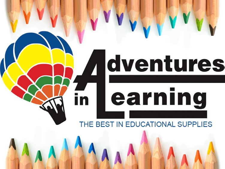 Adventures in Learning - Best in Educational Supplies