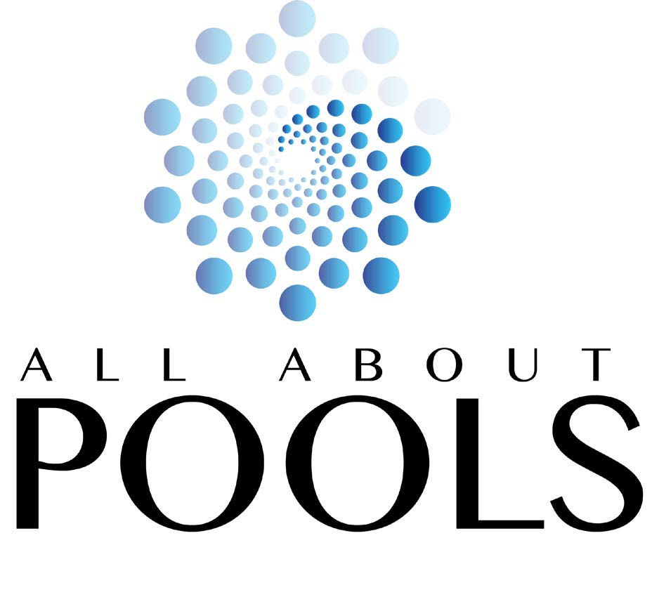 all about pools logo