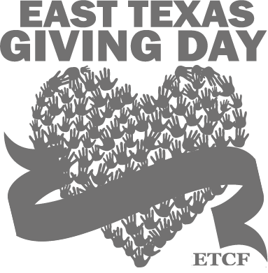 east texas giving day logo