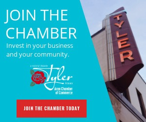 Tyler Chamber of Commerce - Join the Chamber